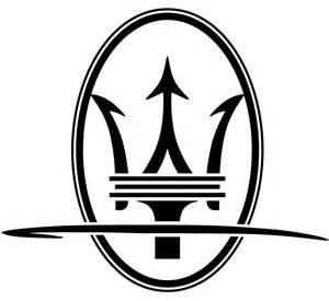 Maserati Logo Meaning Maserati Logo 2013 Geneva Motor Show