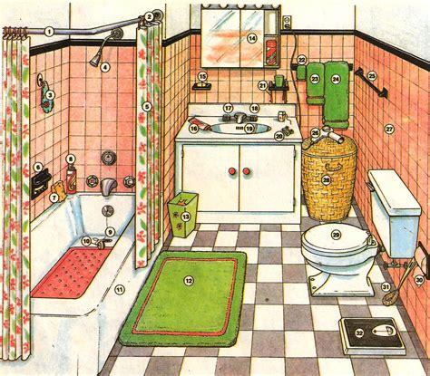 Bath Shower Cubicle the bathroom