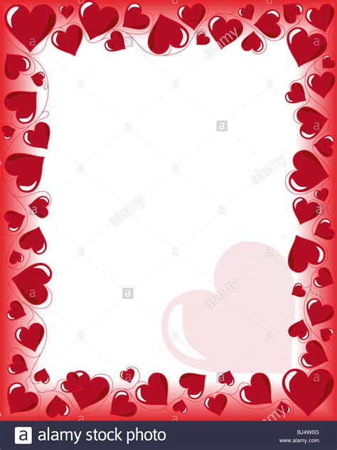 valentines picture frame valentines day background frame with shaped ornament
