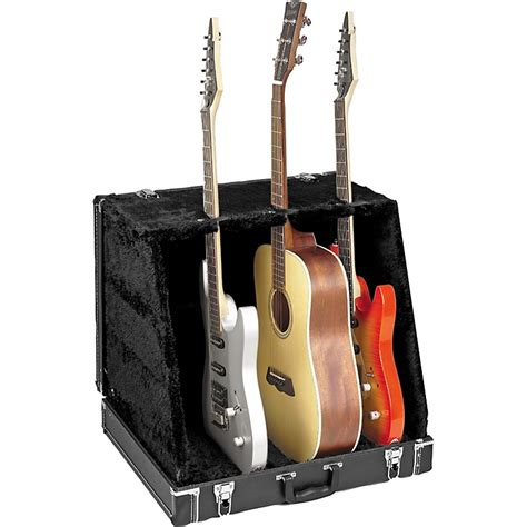 Stand Gitar Isi 3 Stand Gitar road runner 3 space guitar stand music123