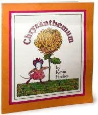 Noble Chrysanthemum chrysanthemum big book by kevin henkes paperback barnes