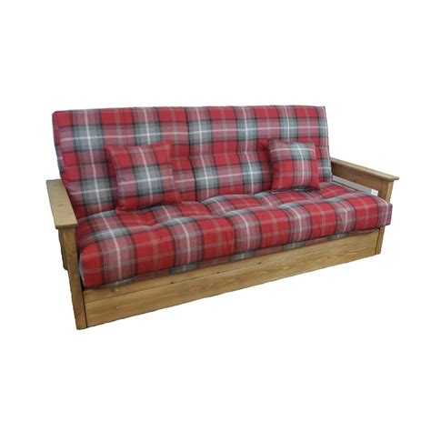 sofa bed boston ma boston futon sofa bed 3 seat click clack buy direct
