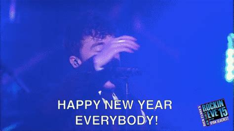 happy new year gif happy new year 2015 gif 28 images giphy gif the cow