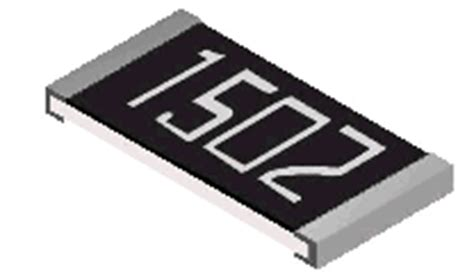 smd resistor form introduction to smt