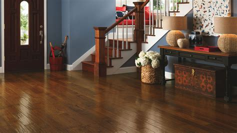 Armstrong Floors Hand Scraped Hardwood Flooring Hand Scraped Floors By