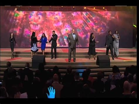 Potter S House Live by The Festival Of Praise Tour Live From The Potter S House