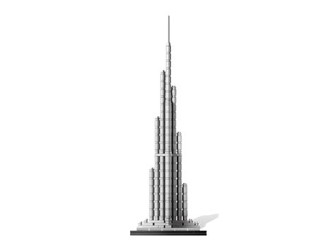 Dubai Hd Pic by Burj Khalifa Png Photo Png Mart
