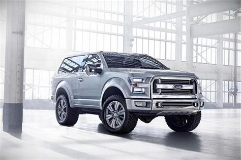 2020 Ford Bronco Usa by 2020 Ford Bronco Raptor Specs Car Magz Us