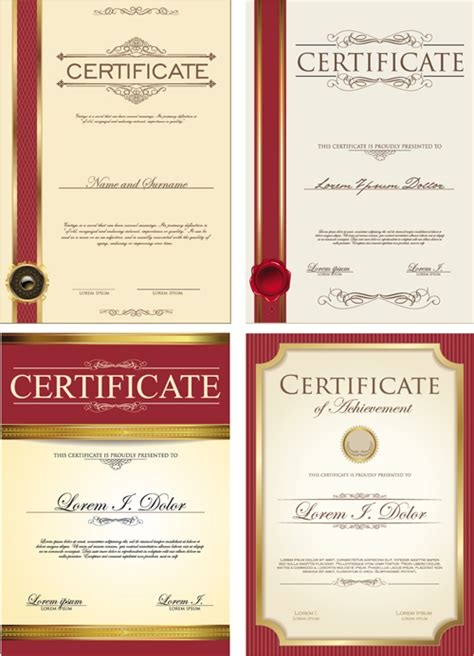 certificate design software free software for certificate design free