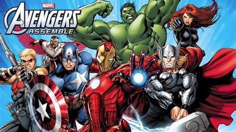marvel comics killed major avenger den geek