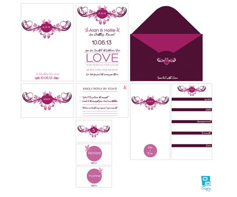 layout of a wedding invitation wedding invitations design theruntime com