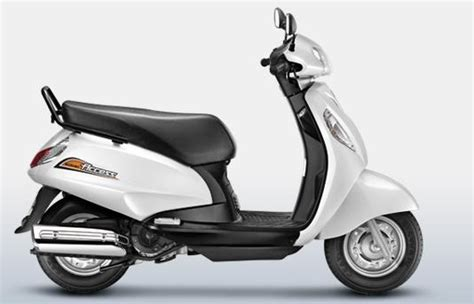 Suzuki Access Review Suzuki Access Price Specs Review Pics Mileage In India