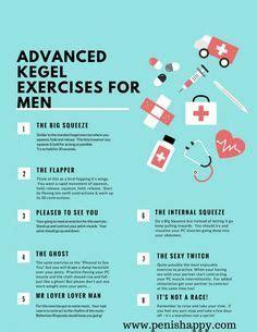 advanced kegel exercises  men  workouts kegel