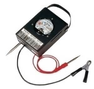 Multitester Merk Fluke product of battery charger digital supplier perkakas