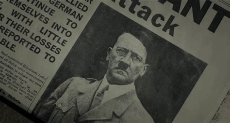darkest hour hitler チャーチル首相がナチス ドイツの侵攻に立ち向かう姿を描く映画 darkest hour 予告編 gigazine