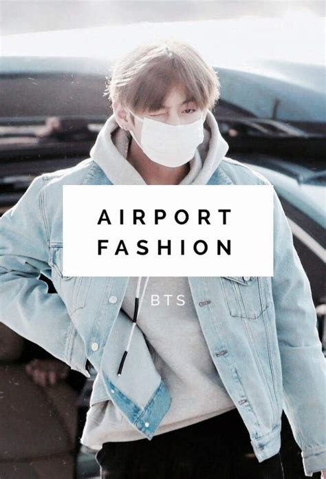 Hq 6397 Dress bts aiport fashion lets match part 4 army s amino