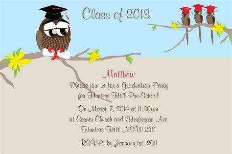 Graduation Invitation Templates Word Cloudinvitation Com Graduation Invitation Template Word