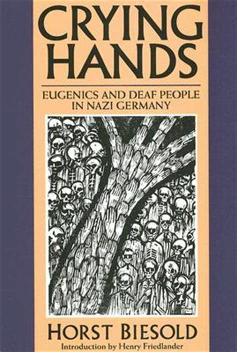 eugenics books eugenics and deaf in germany by