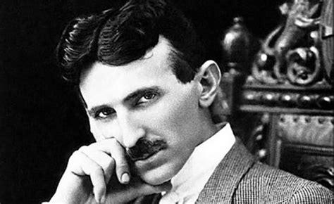 Tesla Mechanical Engineer 49 Electrifying Nikola Tesla Quotes