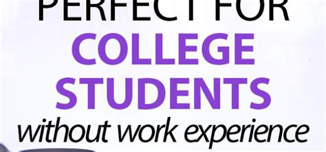 Mba Colleges In Without Work Experience by College Dearest