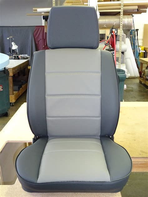 Vanagon Upholstery by Texasvanagons Sewfine Products Vanagon Seat Upholstery