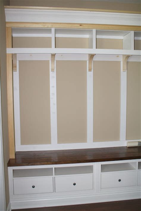 ikea hack mudroom mudroom storage from an ikea hack