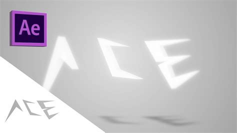 tutorial after effects logo 3d after effects element 3d tutorial 3d logo animation