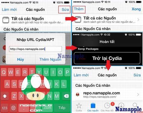 Xmodgame Cho Ios | hướng dẫn c 225 ch c 224 i xmodgame cho iphone ipad