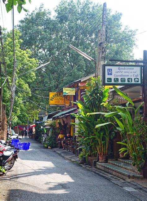 chiang mai thailand  wrap