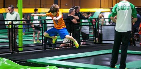 Carol Jump prices hours rockin jump carol troline park