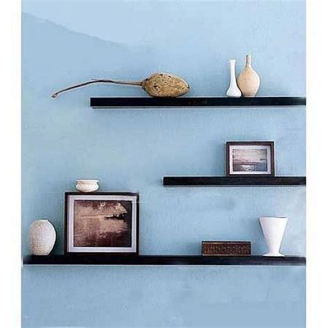 floating shelves ideas modern floating shelf ideas house pinterest