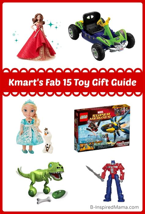Fab Gift Guide In by Gift Guide 2014 Kmart S Fab 15 B Inspired