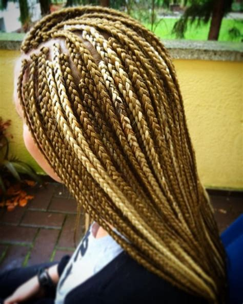 gold hair for braids 72 best micro braids hairstyles with images beautified