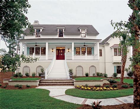 southern living house plans 2008 the 2008 house of the year