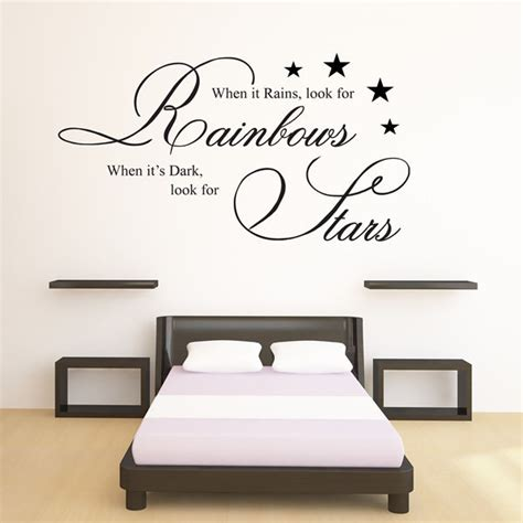 bedroom wall decor quotes bedroom wall quotes quotesgram