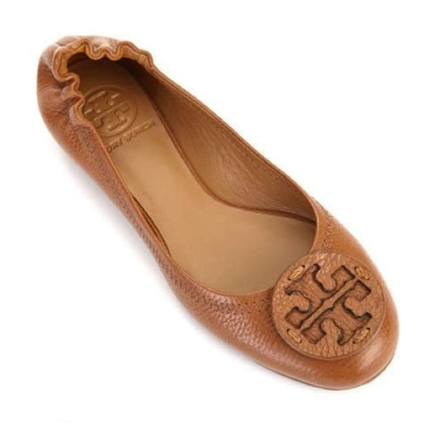 Flatshoes Toryburch Import 4 38 Burch Shoes Burch Reva Flats From Meg