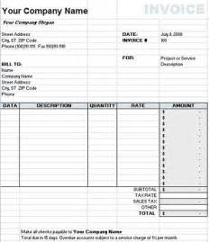 Invoice Spreadsheet Template by Best Photos Of Excel Invoice Spreadsheet Template Free
