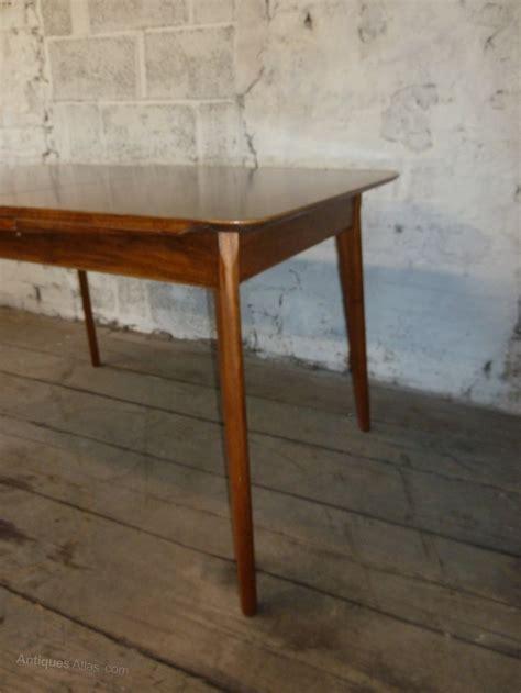 antiques atlas mid century teak extending dining kitchen