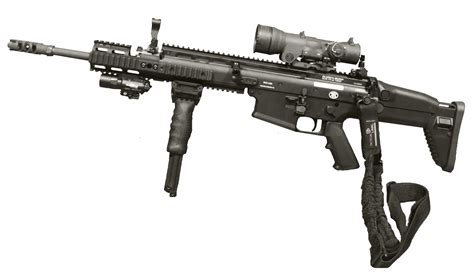 New Sniper Scar fn 5 7 p90 ps 90 scar 17 fn ar 15 fnx 45