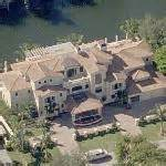 rick ross house in fort lauderdale fl maps 2
