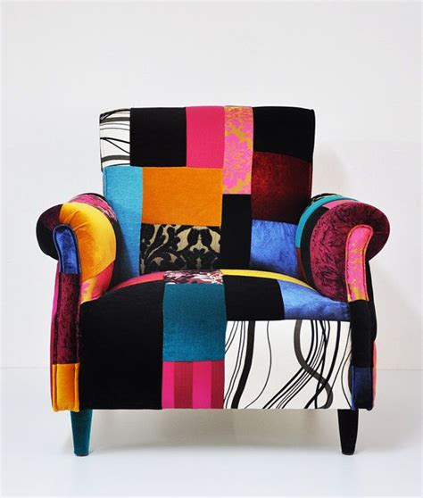 Colorful Chair by 16 Extravagant Colorful Chair Designs That Will Catch Your Eye
