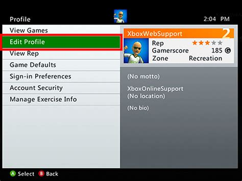 Gamertag Search By Email How To Boot From Xbl Xbox Live