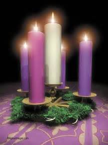 advent colors retirement memoirs advent wreath