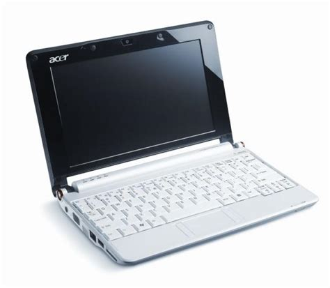 Laptop Acer Mini so netbook asus and acer get the axe ny daily news