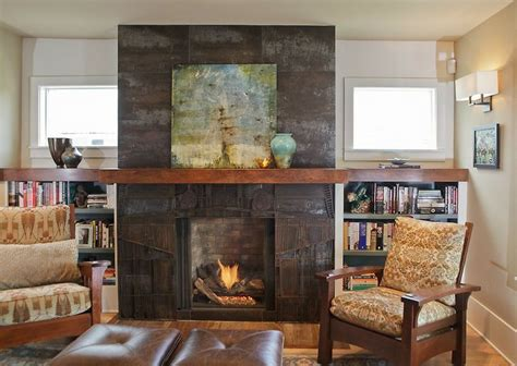 can we get a room on the southside 1000 ideas about fireplace between windows on wood burning stoves homes and