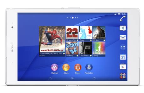 Sony Tablet Z3 Di Malaysia sony xperia z3 tablet compact price in malaysia specs technave