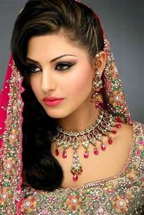 hair styles for occasions indian gorgeous