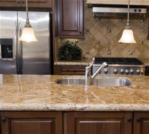 Recycled Glass Countertops Vs Granite by Recycled Glass Countertops Vs Granite With Pictures Ehow