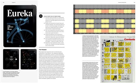 editorial design digital and editorial design digital and print