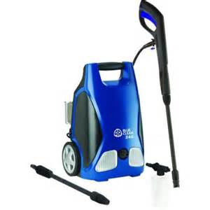 home depot electric pressure washer ar blue clean 1750 psi 1 5 gpm electric pressure washer